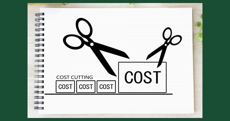 真空成形型の費用削減提案1